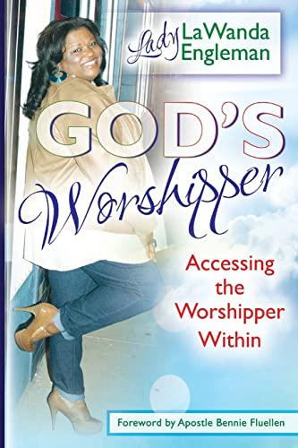 9781484079423: God's Worshipper
