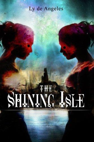 9781484080603: The Shining Isle: Magical Realism