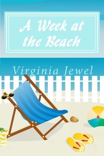9781484081501: A Week at the Beach