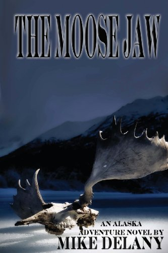 The Moose Jaw: Rings Upon the Water: Delany, Mike