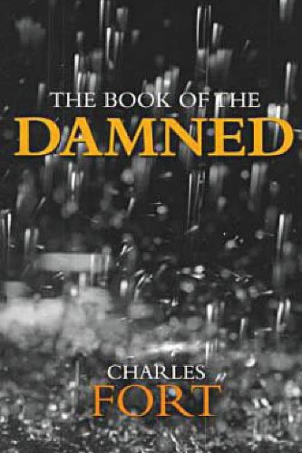 9781484085851: The Book of the Damned