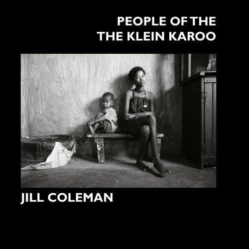 9781484087794: People of the Klein Karoo