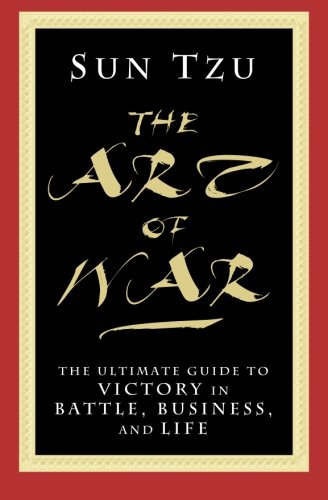 9781484090558: The Art of War