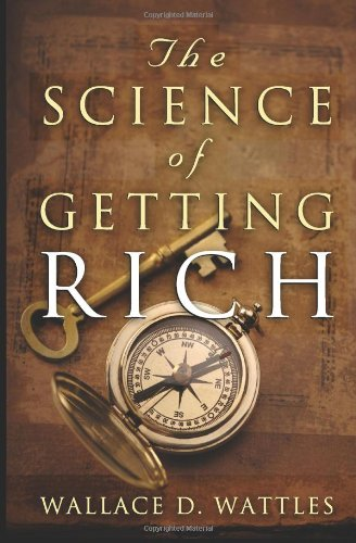 9781484090619: The Science of Getting Rich