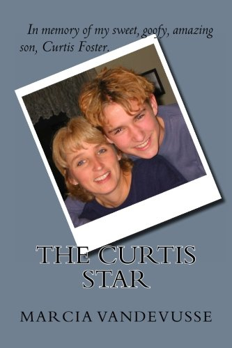 The Curtis Star: Marcia VandeVusse