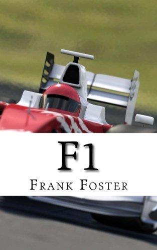 9781484092026: F1: A History of Formula One Racing