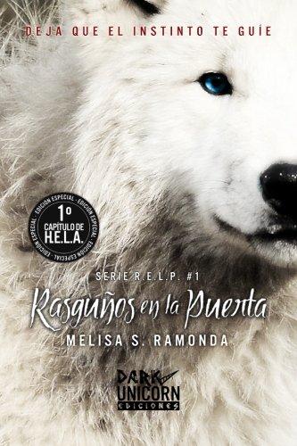 9781484092132: Rasguños en la Puerta (Híbridos) (Volume 1) (Spanish Edition)