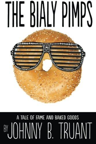 9781484093917: The Bialy Pimps