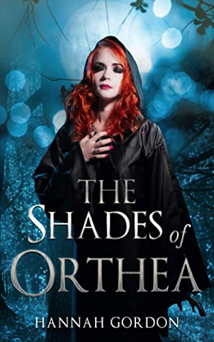 9781484094013: The Shades of Orthea: Book One (Volume 1)