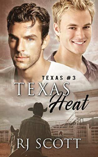 9781484096802: Texas Heat