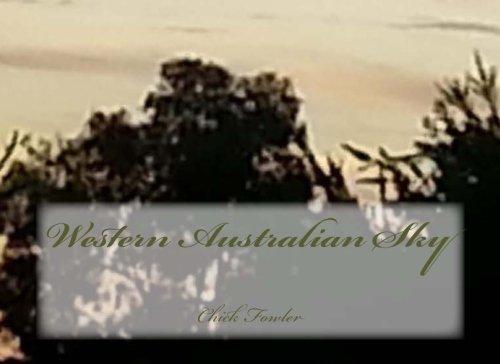 9781484097380: Western Australian Sky