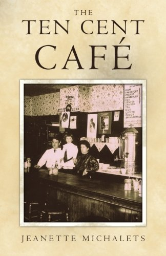 9781484099407: The Ten Cent Cafe