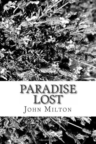 9781484099599: Paradise Lost