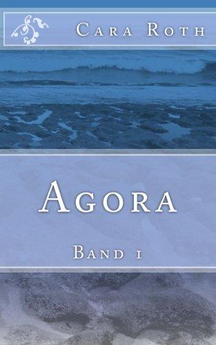 9781484100226: Agora: Band 1