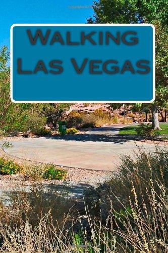 Walking Las Vegas: Rambler, Ridge