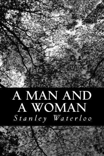 9781484103425: A Man and a Woman