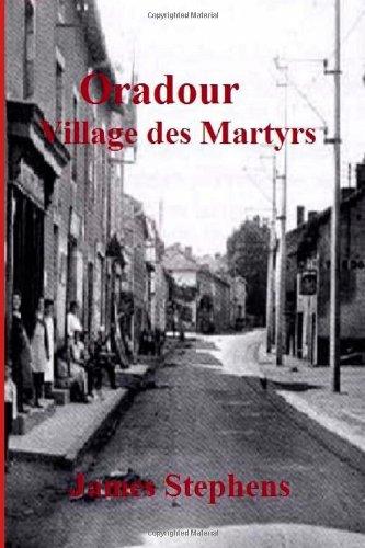 9781484106235: Oradour: Villages des Martyrs