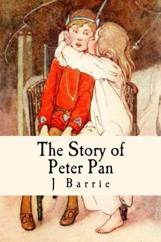 9781484106297: The Story of Peter Pan