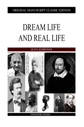 9781484106532: Dream Life And Real Life