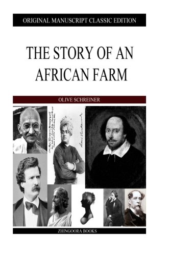 9781484106556: The Story Of An African Farm