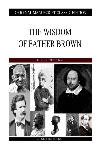 9781484107263: The Wisdom Of Father Brown