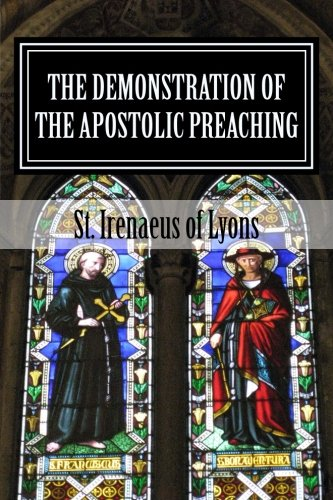 9781484111567: The Demonstration of the Apostolic Preaching