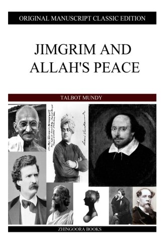 9781484113042: Jimgrim And Allah's Peace