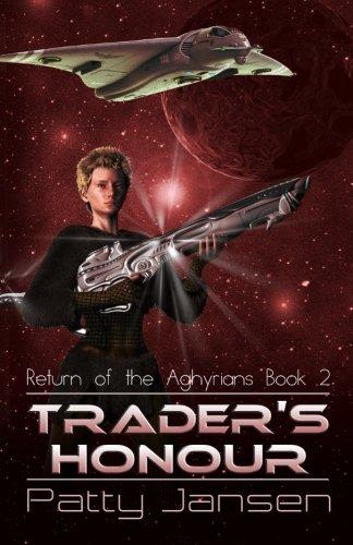 9781484113516: Trader's Honour: Return of the Aghyrians 2 (Volume 2)