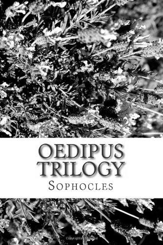 9781484114742: Oedipus Trilogy