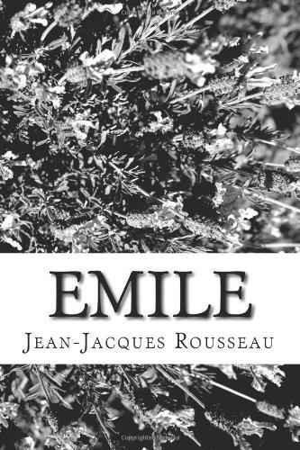9781484115596: Emile