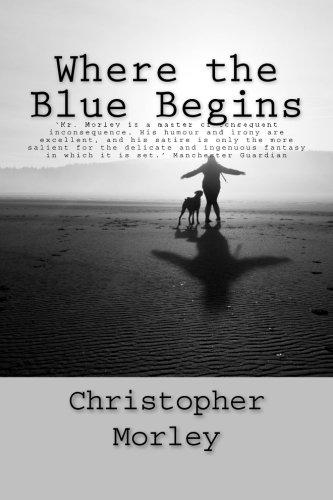 9781484117378: Where the Blue Begins