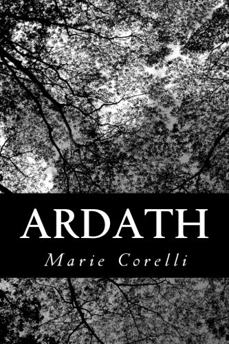 9781484117835: Ardath: The Story of a Dead Self