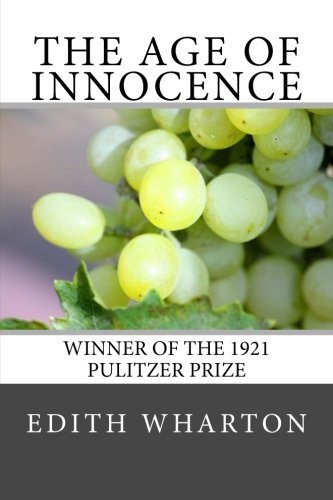 9781484119655: The Age of Innocence