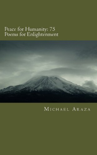 9781484120095: Peace for Humanity: 75 Poems for Enlightenment