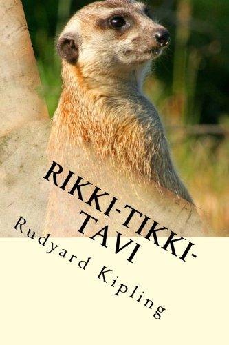 9781484123683: Rikki-Tikki-Tavi