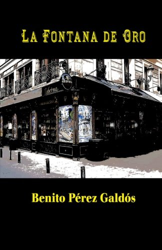 9781484124284: La fontana de oro (Spanish Edition)