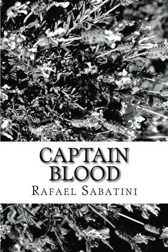 9781484125373: Captain Blood