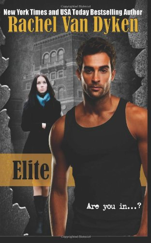 9781484125465: Elite: 1 (Eagle Elite)
