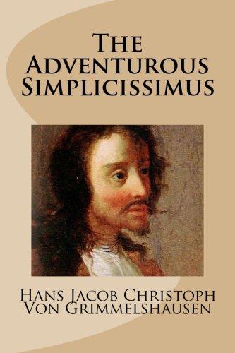 9781484127285: The Adventurous Simplicissimus