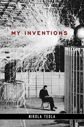 9781484127353: My Inventions