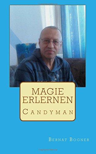 9781484128442: Magie Erlernen: Candyman