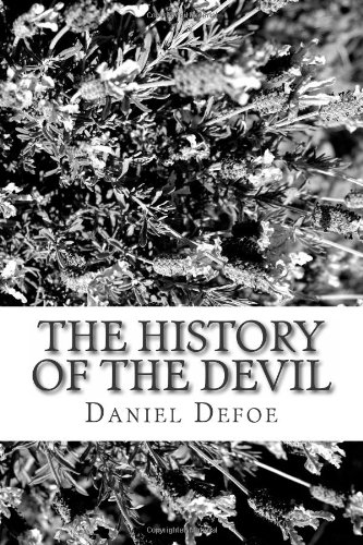 9781484129197: The History of the Devil