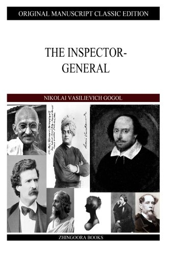 9781484129401: The Inspector-General