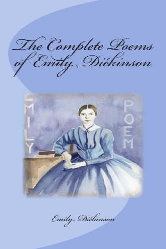 9781484130490: The Complete Poems of Emily Dickinson
