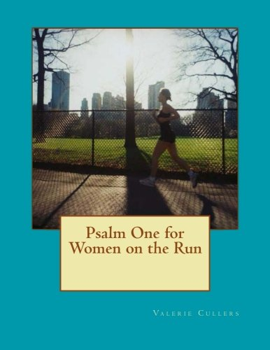 9781484130728: Psalm One for Women on the Run