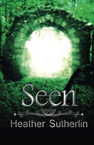 9781484132111: Seen (The Wanderer Series) (Volume 1)