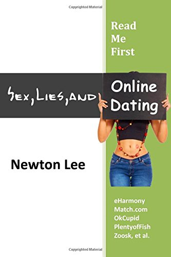9781484134382: Read Me First: Sex, Lies, and Online Dating
