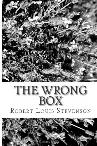 9781484134702: The Wrong Box
