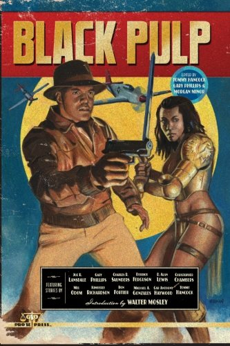 Black Pulp: Mosley, Walter, Chambers,
