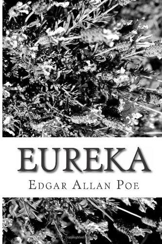 Eureka: Poe, Edgar Allan